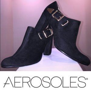 Aerosoles booties